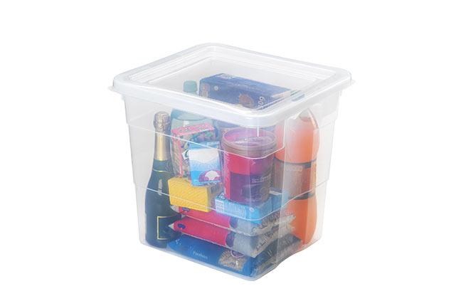 Caixa Organizadora Multiuso