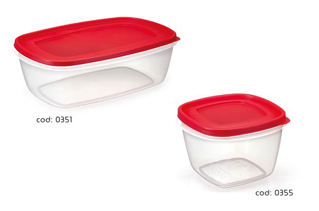 Potes Plásticos para Ovos de Páscoa