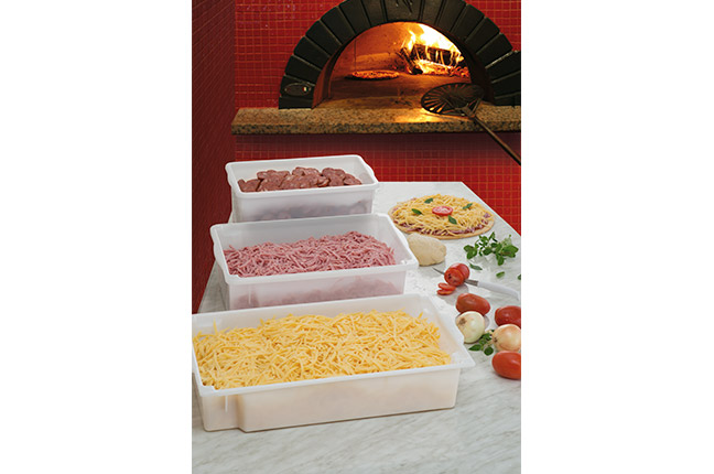 Otimize sua Pizzaria